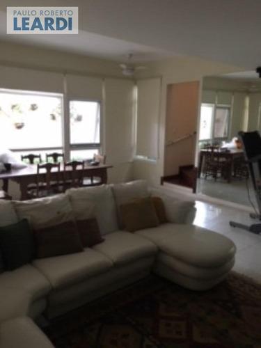 casa em condomínio alto da boa vista  - são paulo - ref: 487864