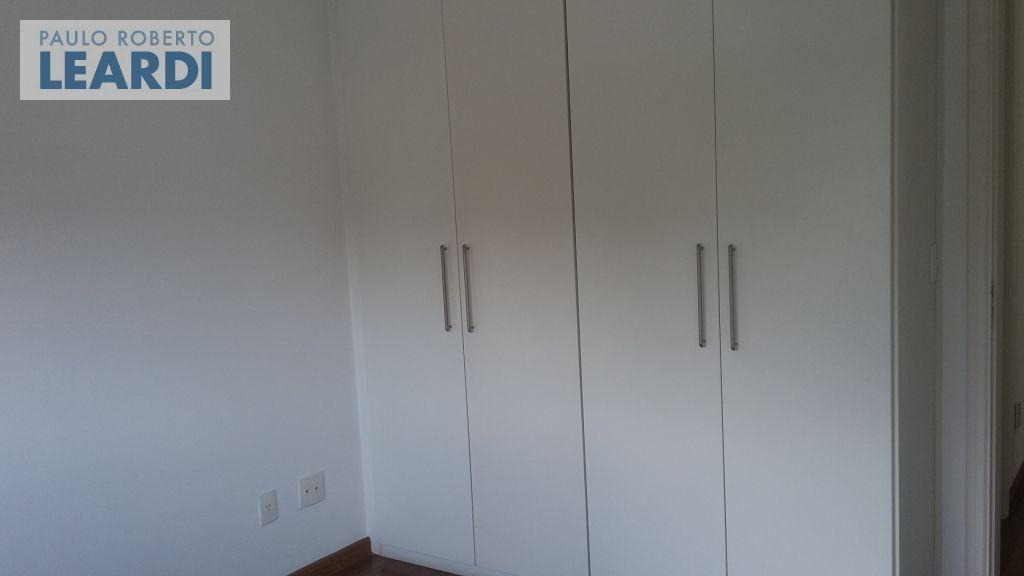 casa em condomínio alto da boa vista  - são paulo - ref: 488094