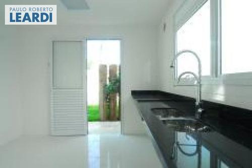 casa em condomínio alto da boa vista - são paulo - ref: 488819