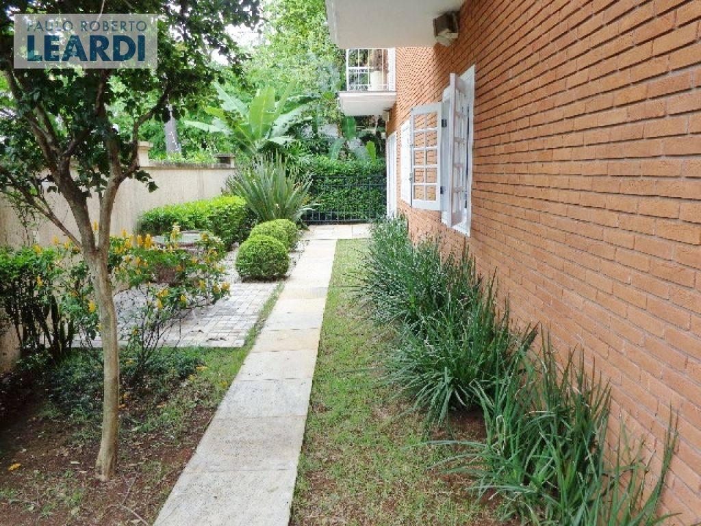 casa em condomínio alto da boa vista  - são paulo - ref: 491506