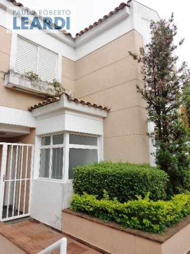 casa em condomínio alto da boa vista  - são paulo - ref: 491870