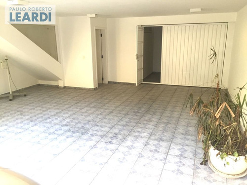 casa em condomínio alto da boa vista  - são paulo - ref: 491881