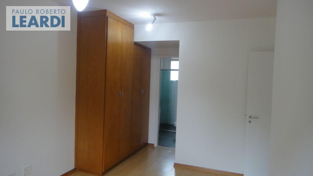 casa em condomínio alto da boa vista  - são paulo - ref: 492226