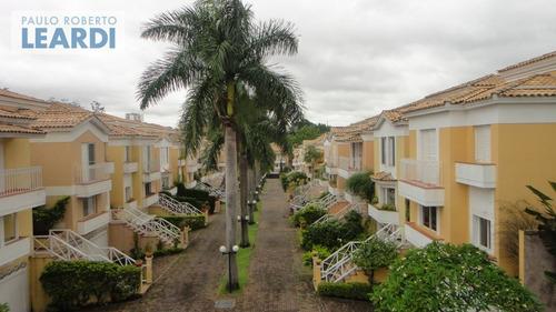 casa em condomínio alto da boa vista  - são paulo - ref: 492269