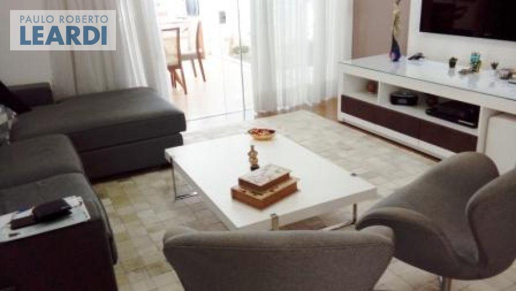 casa em condomínio alto da boa vista  - são paulo - ref: 494330