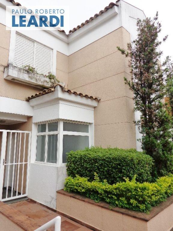 casa em condomínio alto da boa vista  - são paulo - ref: 500710