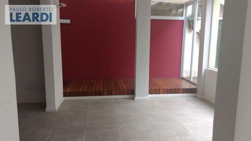 casa em condomínio alto da boa vista  - são paulo - ref: 513670