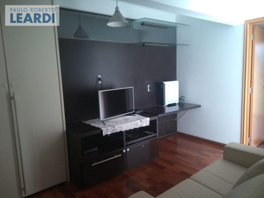 casa em condomínio alto da boa vista  - são paulo - ref: 545052
