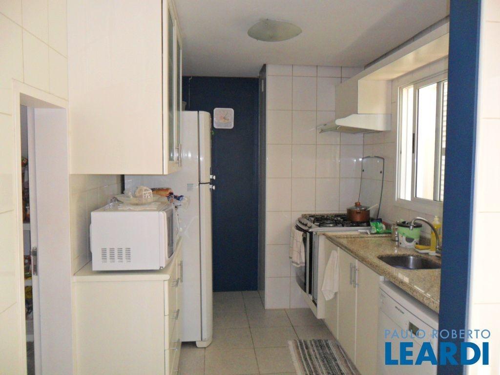 casa em condomínio - alto da boa vista  - sp - 197130