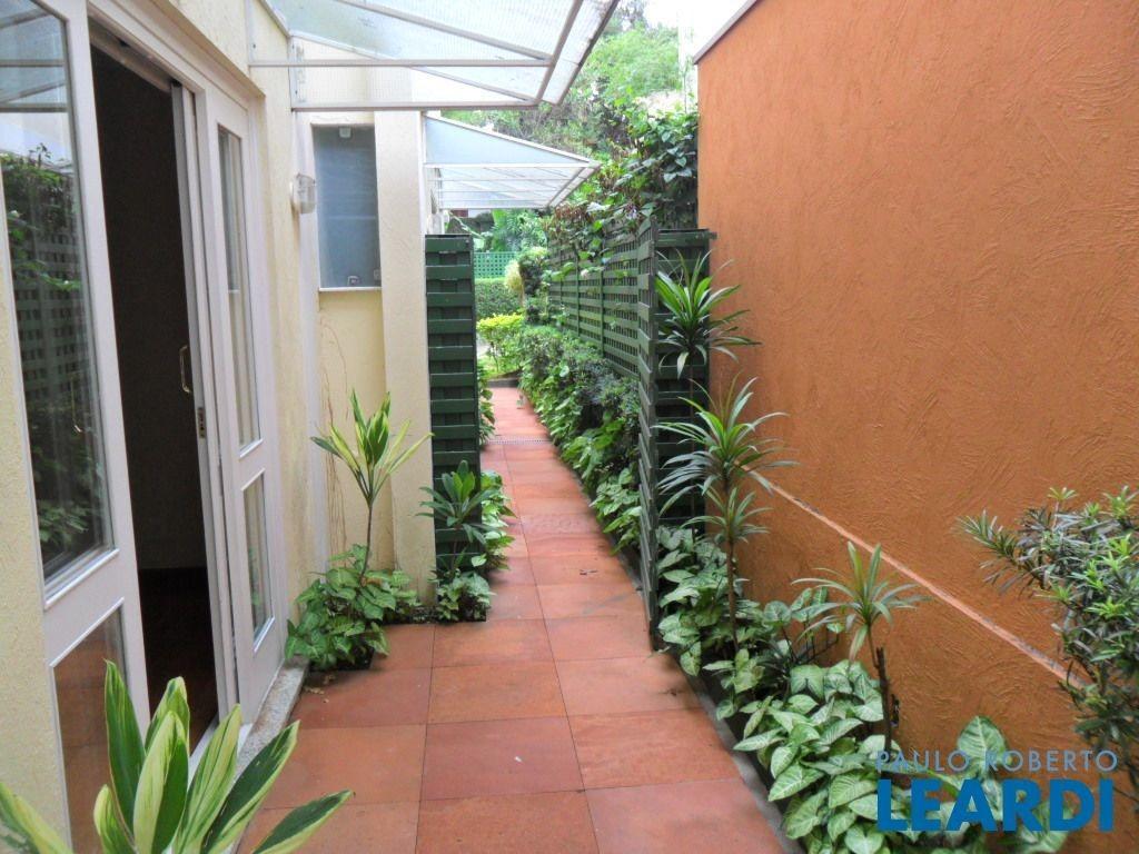 casa em condomínio - alto da boa vista  - sp - 442530