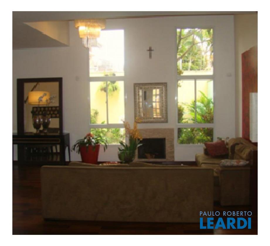 casa em condomínio - alto da boa vista  - sp - 453408