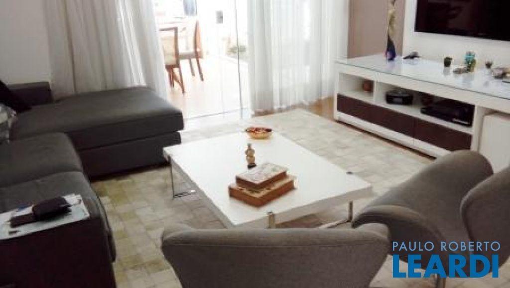 casa em condomínio - alto da boa vista  - sp - 494330