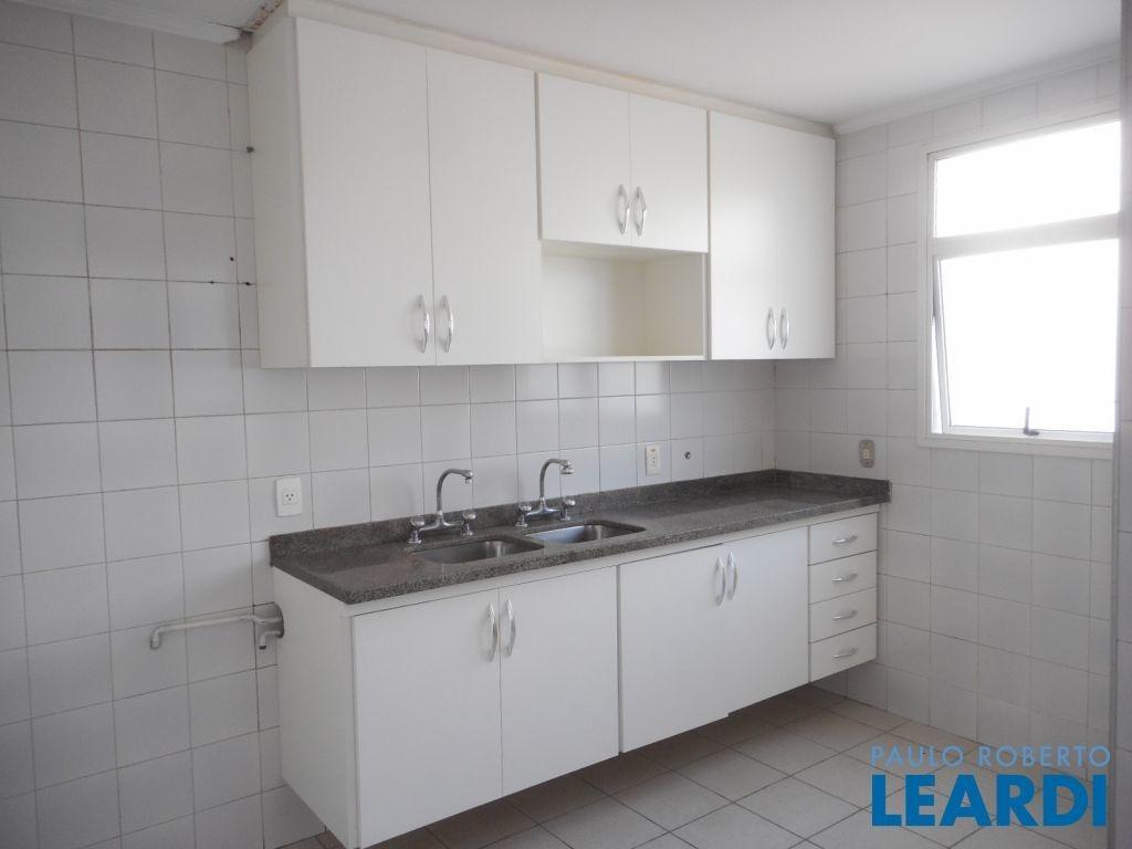 casa em condomínio - alto da boa vista  - sp - 575331