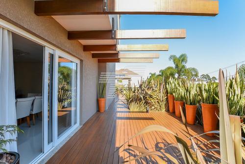 casa em condomínio alto padrão, 4 quartos sendo (2 suítes) e 6 vagas (sendo 2 cobertas) - re61432415