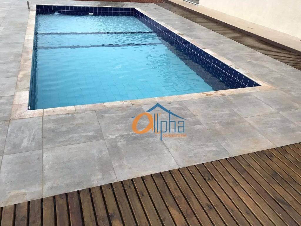 casa em condomínio alto padrão com 3 suítes à venda, 212 m² por r$ 950.000 - serra da estrela - atibaia/sp - ca0155