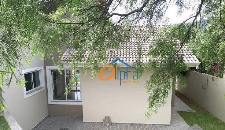 casa em condomínio alto padrão com 3 suítes à venda, 262 m² por r$ 1.080.000 - serra da estrela - atibaia/sp - ca0152