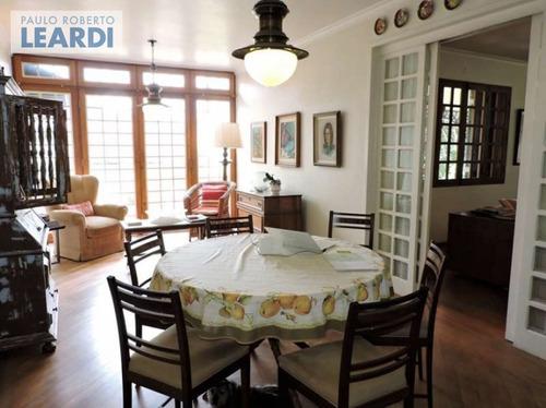 casa em condomínio altos de são fernando - jandira - ref: 543102