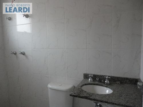 casa em condomínio anália franco - são paulo - ref: 414552