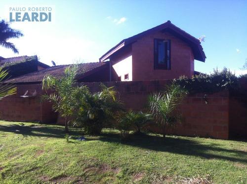 casa em condomínio aracoiaba - araçoiaba da serra - ref: 427242