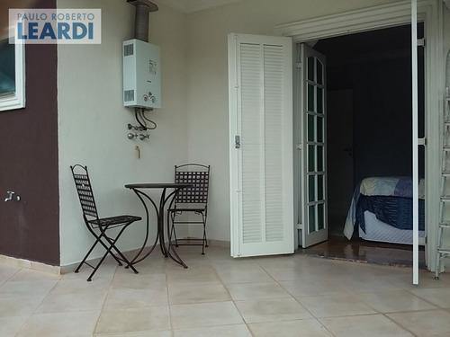 casa em condomínio aruã - mogi das cruzes - ref: 454148