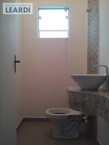 casa em condomínio aruã - mogi das cruzes - ref: 455118