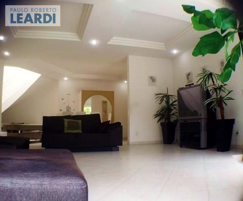 casa em condomínio aruã - mogi das cruzes - ref: 456751