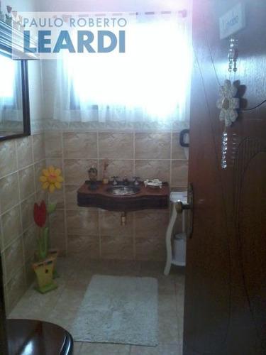 casa em condomínio arujazinho 1, 2, 3 - arujá - ref: 344585