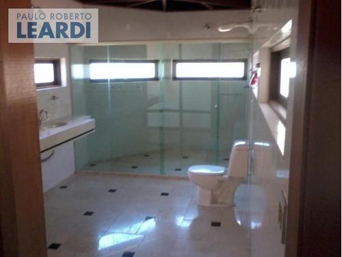 casa em condomínio arujazinho 1, 2, 3 - arujá - ref: 373454