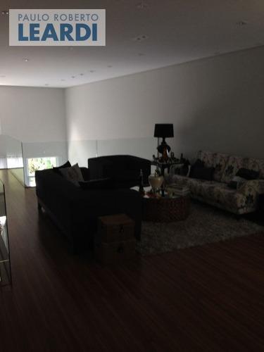 casa em condomínio arujazinho 1, 2, 3 - arujá - ref: 387162