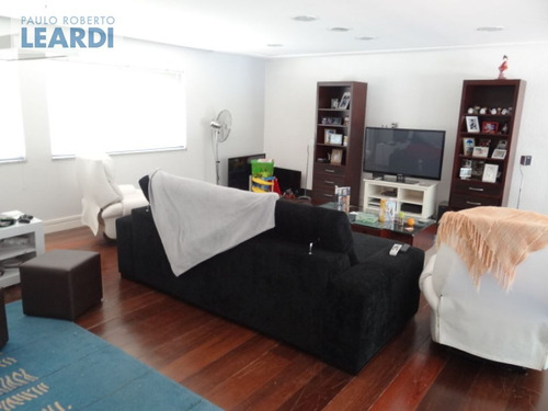 casa em condomínio arujazinho 1, 2, 3 - arujá - ref: 400284