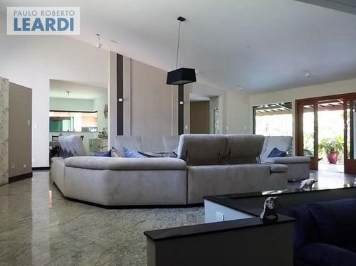 casa em condomínio arujazinho 1, 2, 3 - arujá - ref: 454746