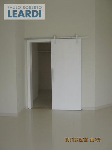 casa em condomínio arujazinho 1, 2, 3 - arujá - ref: 470632