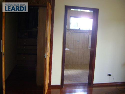 casa em condomínio arujazinho 1, 2, 3 - arujá - ref: 500644