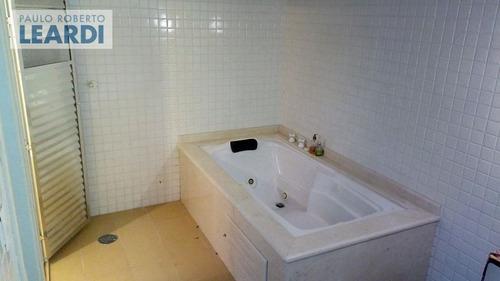 casa em condomínio arujazinho 1, 2, 3 - arujá - ref: 514213