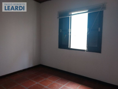 casa em condomínio arujazinho 1, 2, 3 - arujá - ref: 532474
