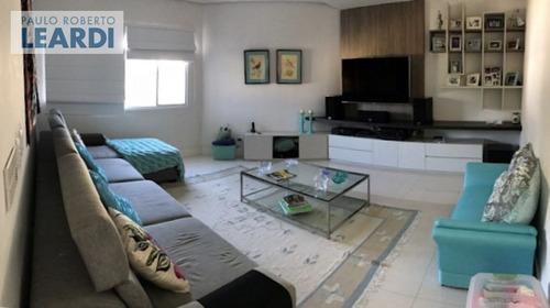 casa em condomínio arujazinho 1, 2, 3 - arujá - ref: 548942