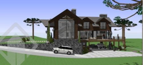 casa em condominio - aspen mountain - ref: 118539 - v-118539