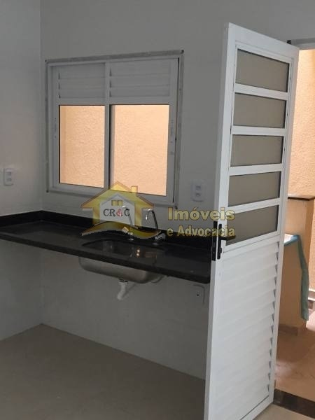 casa em condomínio assobradada 170 m - 1243cr