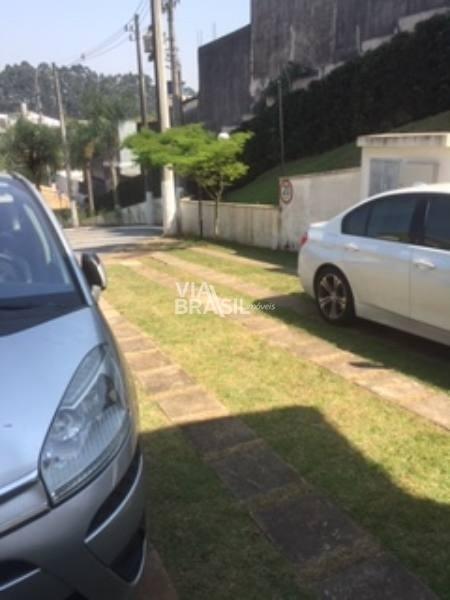 casa em condomínio assobradada para venda no bairro pq dos passaros, 3 dorm, 1 suíte, 7 vagas, 200 m² - 714