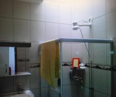 casa em condomínio - bairro estação em araucária - 217