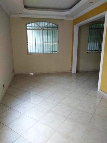 casa em condomínio bairro santa branca. 3 quartos 1 suite.  2 vagas. ótima localização. - 2340