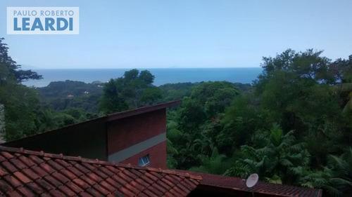 casa em condomínio balneario praia do perequê - guarujá - ref: 463129