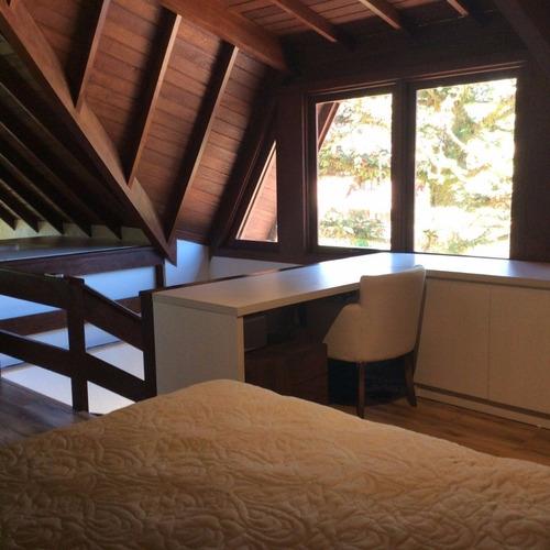 casa em condominio - bavaria - ref: 211570 - v-211570