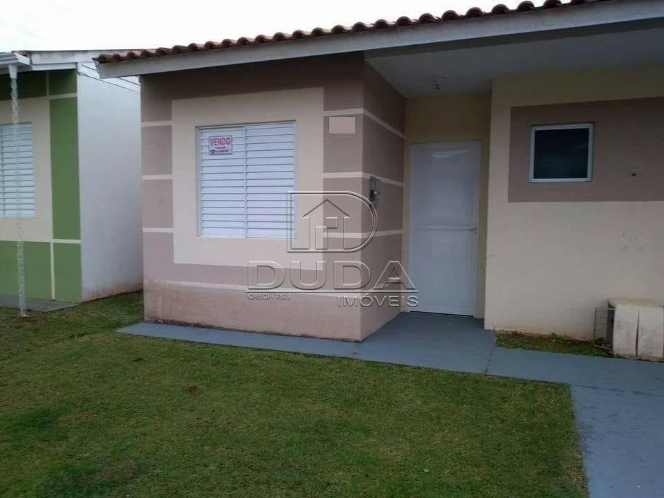 casa em condominio - bela vista - ref: 26182 - v-26182