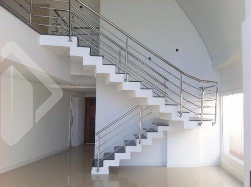 casa em condominio - belem novo - ref: 120642 - v-120642