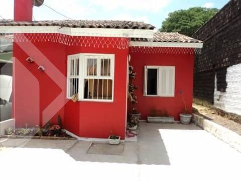 casa em condominio - belem novo - ref: 196941 - v-196941