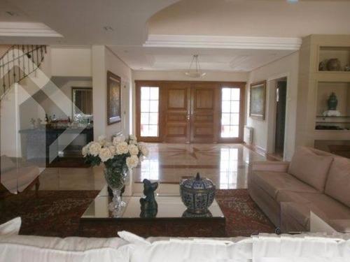 casa em condominio - belem novo - ref: 215942 - v-215942