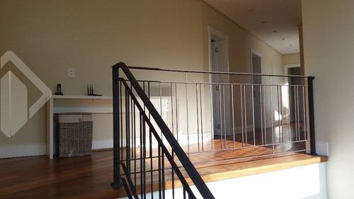 casa em condominio - belem novo - ref: 219881 - v-219881
