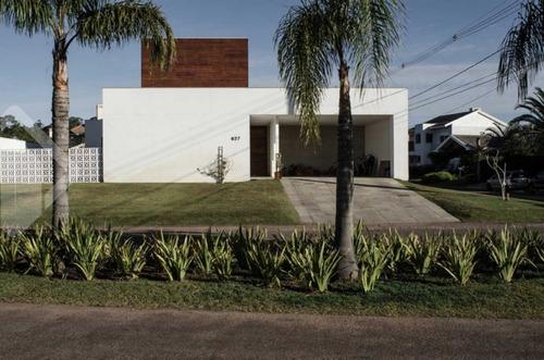 casa em condominio - belem novo - ref: 223709 - v-223709
