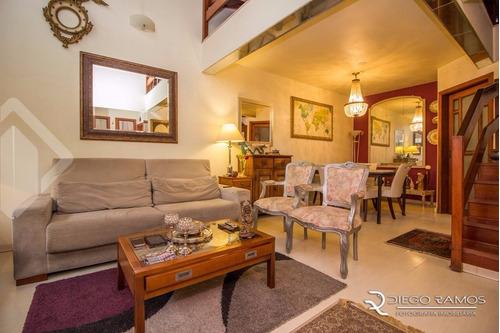 casa em condominio - boa vista - ref: 236145 - v-236145